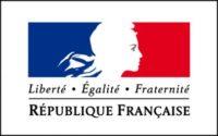 logo liberté égalité fraternité - Association Montjoye