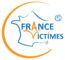 logo france victimes - Association Montjoye
