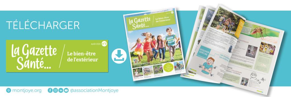 La Gazette Santé